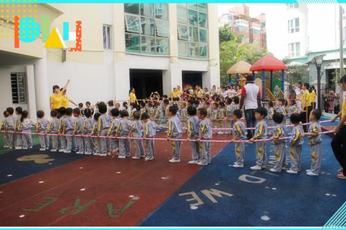 深圳市博雅翰林幼儿园a1a1