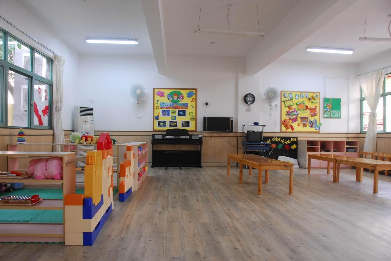 博雅石厦第一幼儿园环境照片 第4张