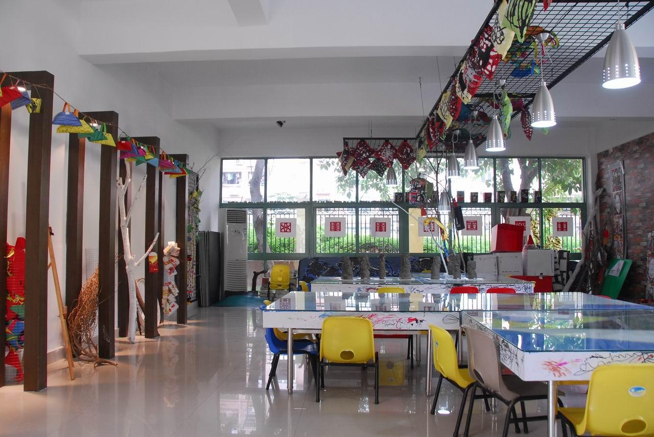 上一图集:博雅石厦第一幼儿园环境照片 下一图集