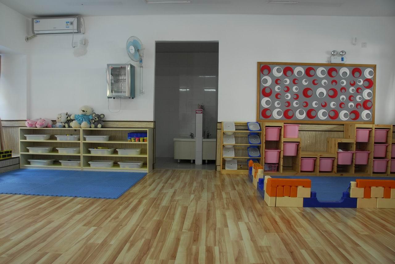 博雅金地名津幼儿园环境照片 第10张