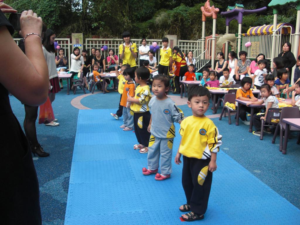 博雅中楠国际幼儿园